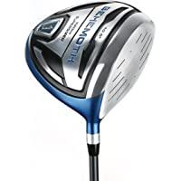 Intech Palo de Golf Driver, de Gran Tamaño,para Distancia Extra Larga, 520 CC