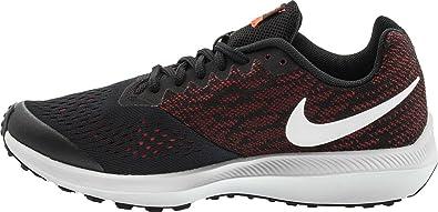 new arrival 5b357 52cd8 Nike Chaussures Crème   Produits de Soins de Zoom Winflo Robinet 4 (GS)  Binary