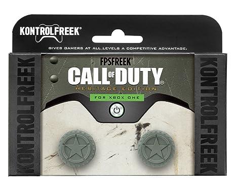 FPS Freek Call of Duty Heritage Edition für Call of Duty World War II - Xbox One