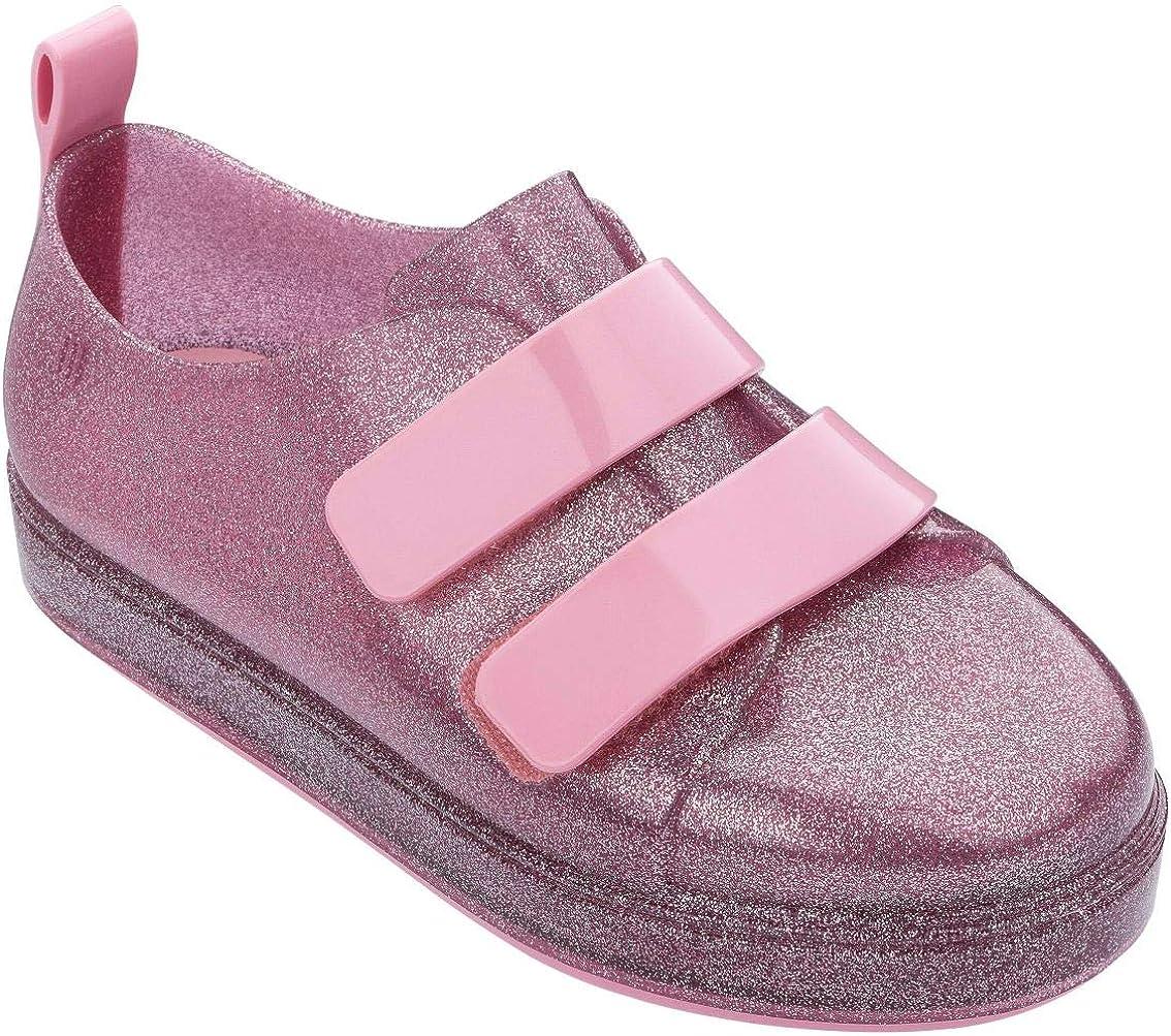 mini melissa Girl's Mel Go Sneaker Inf