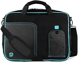 11.6 12.3 Inch Laptop Shoulder Bag for Dell Inspiron 11 3000, Latitude 12.3