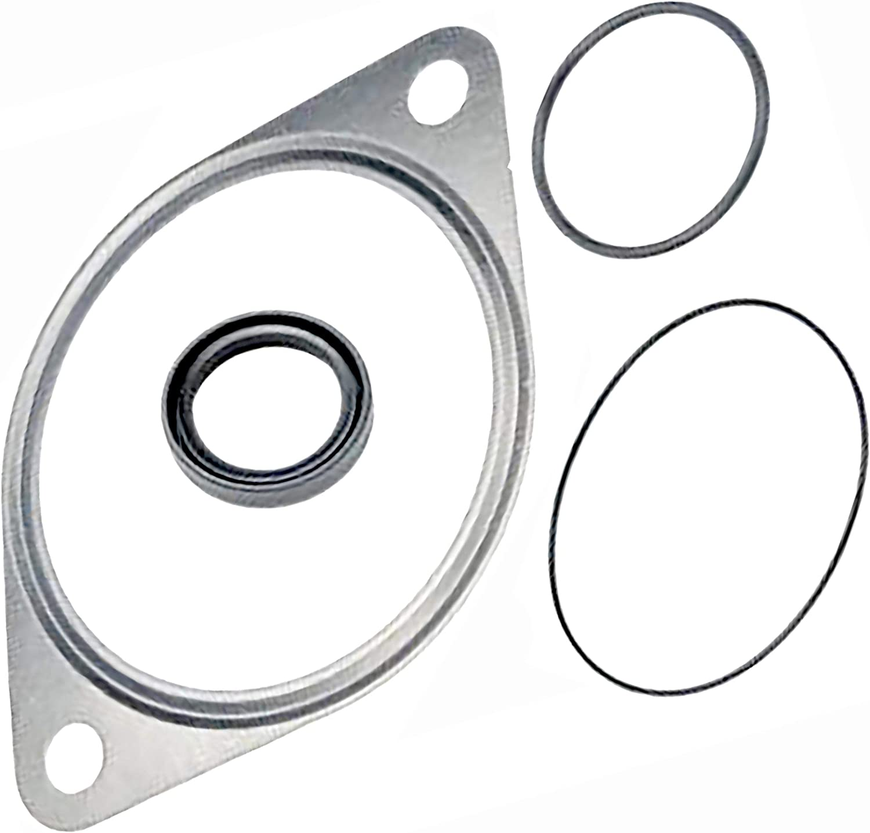 APDTY 135325 Vacuum Pump Gasket Kit
