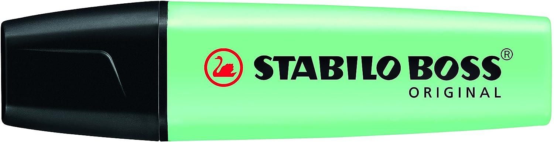 Stabilo Boss Evidenziatore Standard, Lilla(Brume De Lilas), 1 Pezzo 70/155