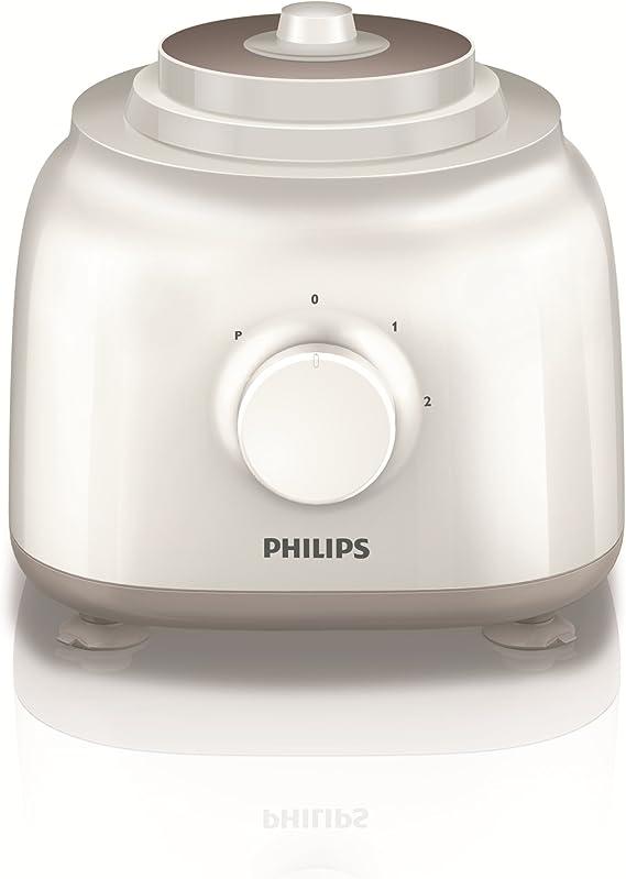 Philips HR7627/02 - Procesador de alimentos (650 W, recipiente de ...