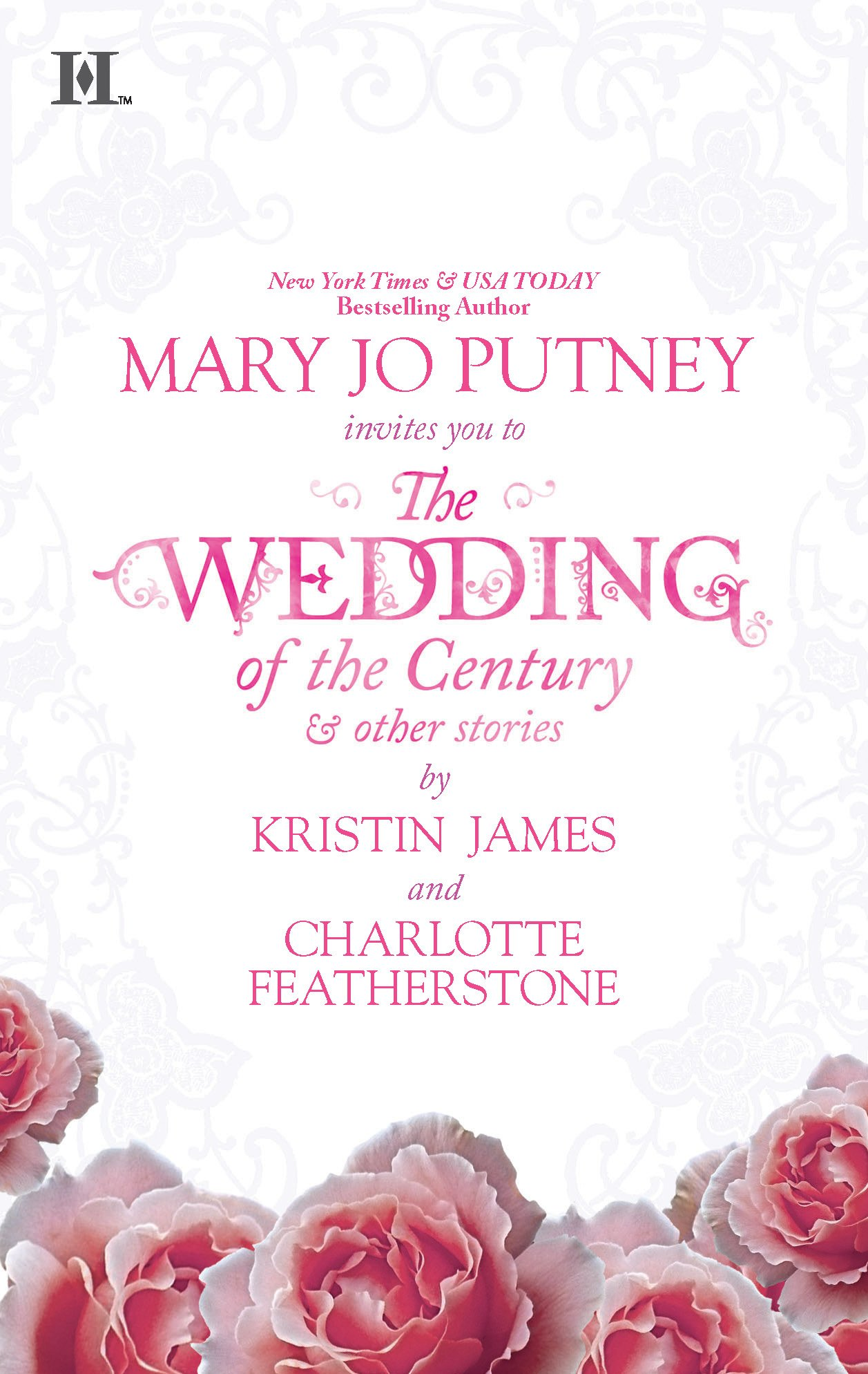 Download The Wedding of the Century & Other Stories: An Anthology pdf