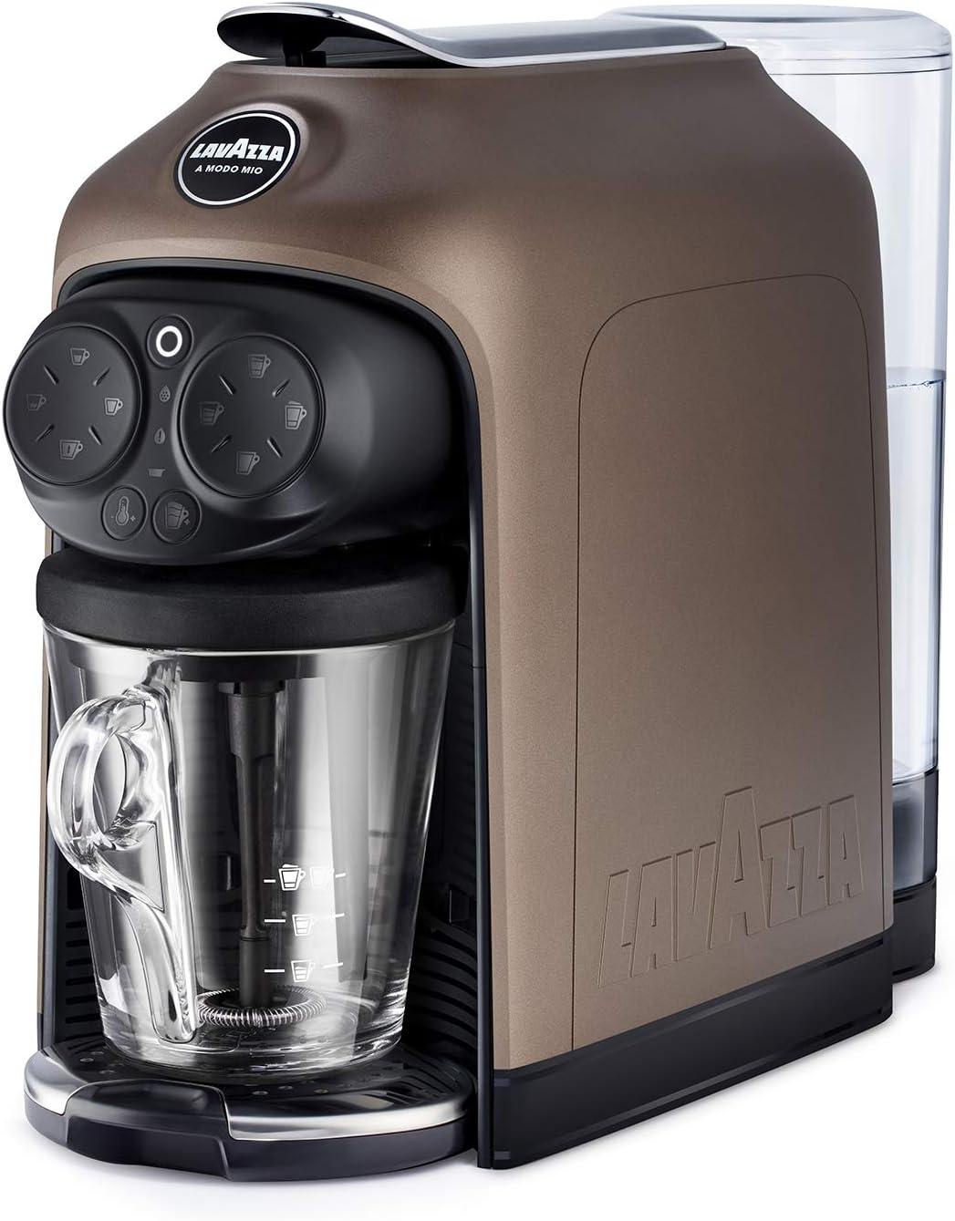 Lava a modo mi cafetera marrón: Amazon.es: Hogar
