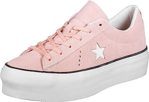 Converse One Star Platform Seasonal