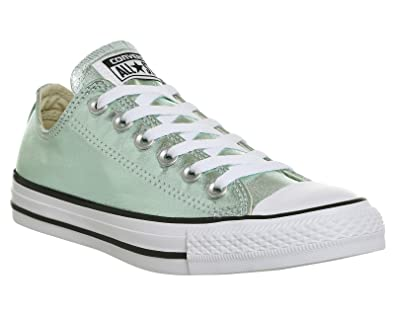 Converse All Star Ox Damen Sneaker Grün