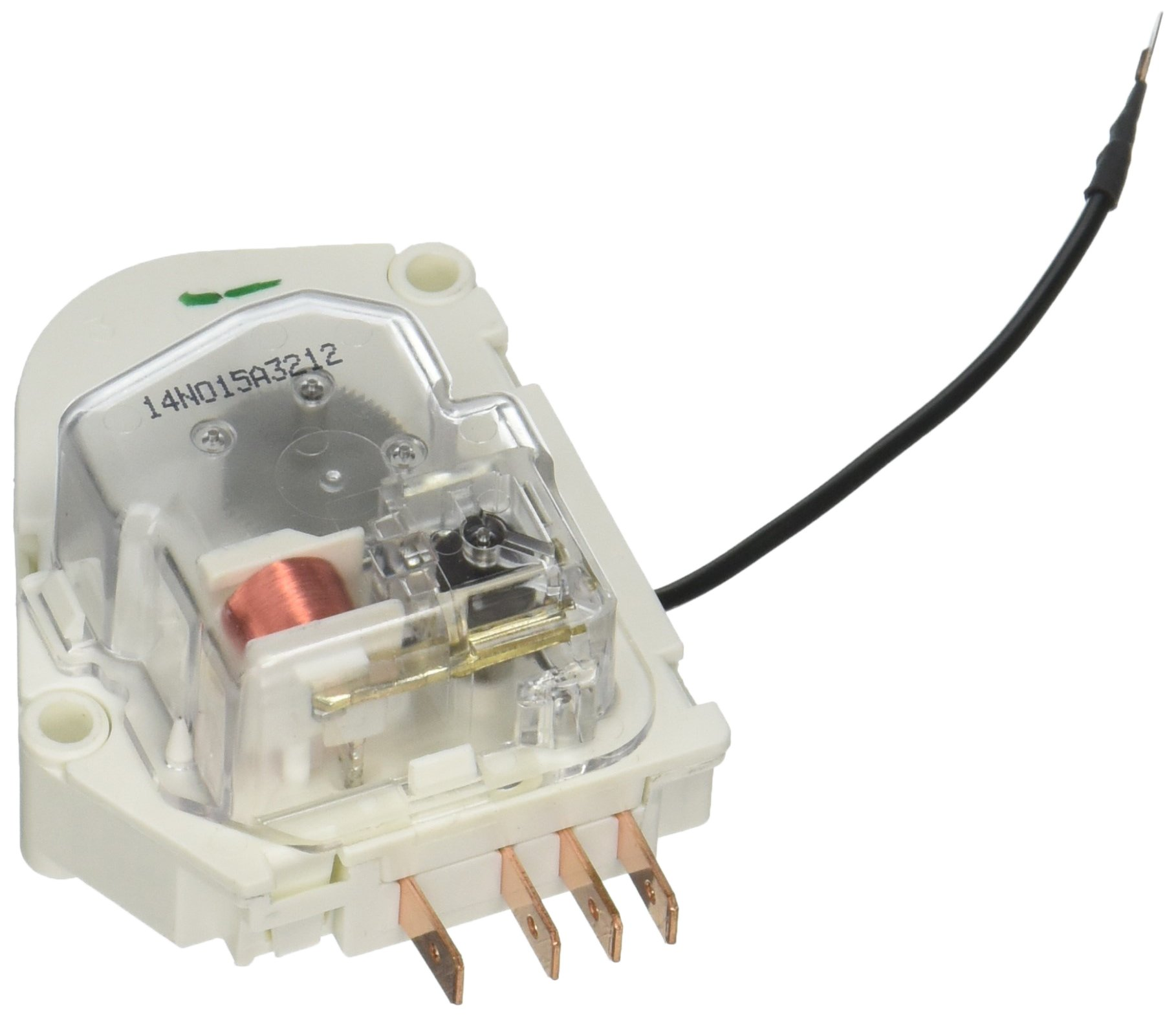 Whirlpool W10822278 Refrigerator Defrost Timer by Whirlpool