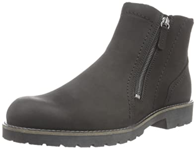 2efe0c94c9 ECCO Men's Jamestown Ankle Boots