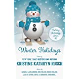 Winter Holidays: A Holiday Anthology (Holiday Anthology Series)