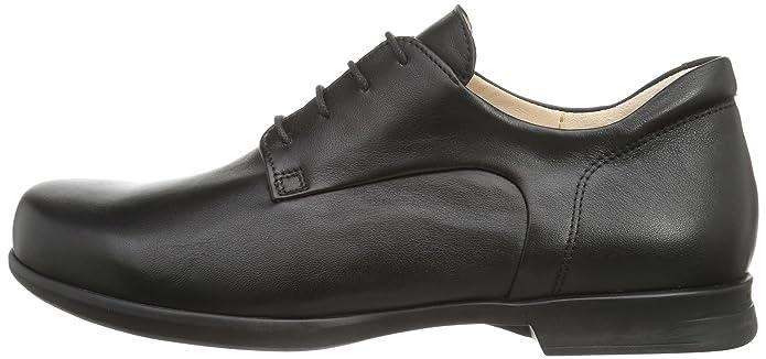 Think Kong - Zapatos de cordones para hombre, color, talla 43.5