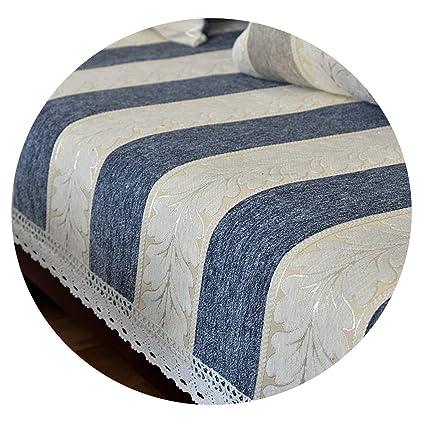 Amazon.com: No Buy No Bye Modern Chinese Sofa Towel Cushion ...