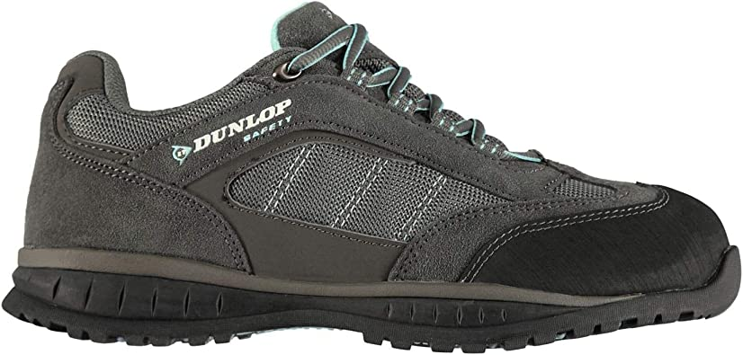 Dunlop Womens Iowa Safety Boots
