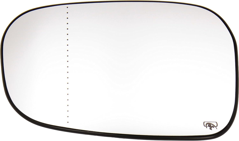 Van Wezel 5947838 Spiegelglas Außenspiegel Auto
