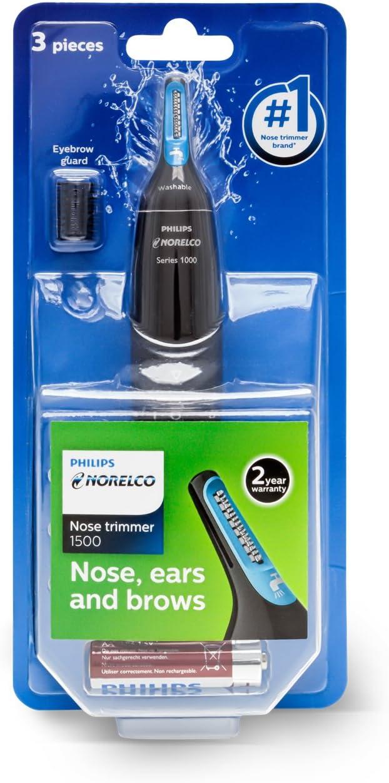 Philips NT1500/49 depiladora de precisión Negro - Depiladoras de ...