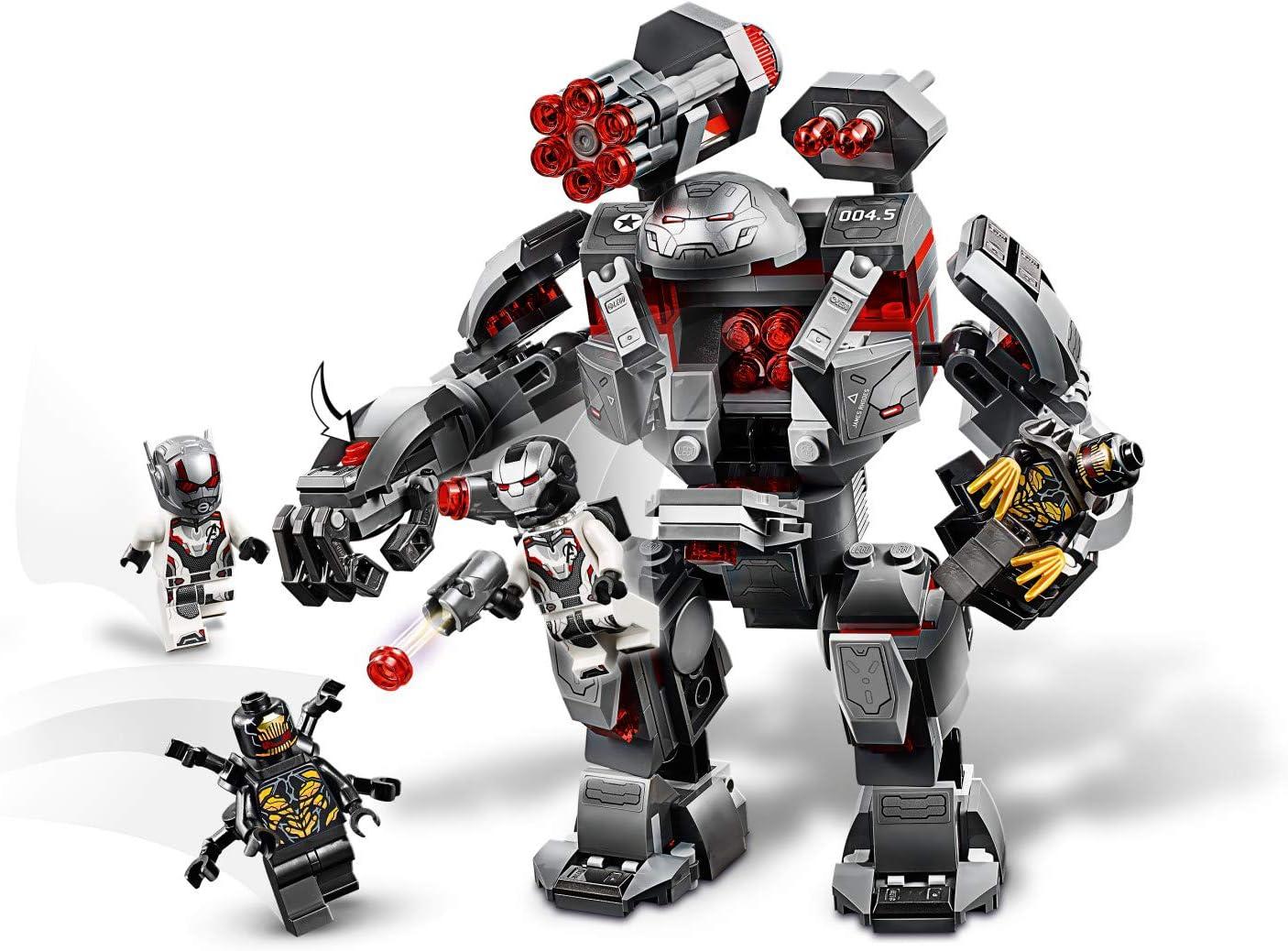 Amazing Lego Deals: The Avengers
