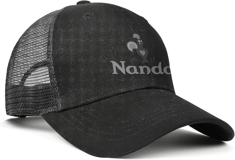 WintyHC Nandos Peri Peri Chicken Cowboy Hat Dad Hat Adjustable Fits Gas Cap
