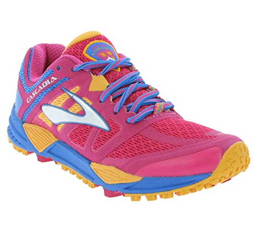 9c1502a3177 Brooks Cascadia 11 Women's Trail Running Shoes