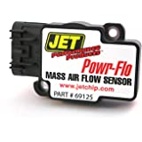 JET 69125 Powr-Flo Mass Air Sensor