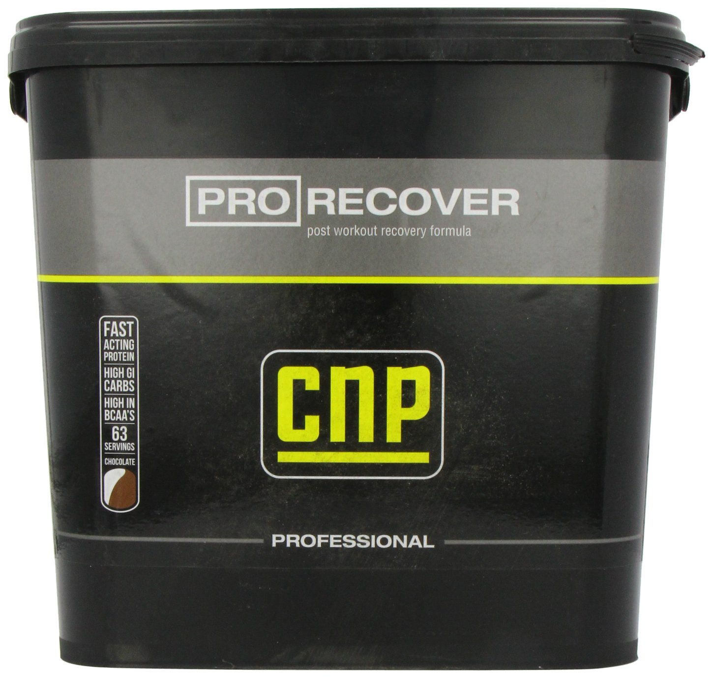 CNP Professional Pro-Recover Chocolate Powder 5Kg by CNP