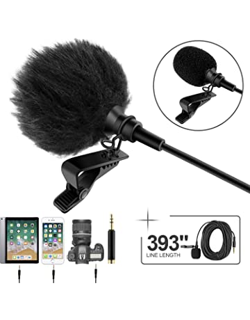 Video Cameras TRS /& TRRS Mirrorless Saramonic White Ultracompact Dual-channel Mic for DSLR Mobile Devices Youtube Facebook Live 2.4GHz Wireless Microphone System for Camera Smartphone