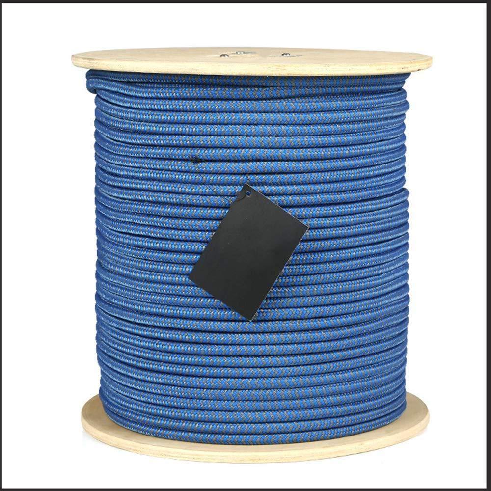 HWPYSL Kletterndes Baumseil der Hohen Temperatur, kletterndes Baumtraining, Das Spezielles statisches Seil, Seil des Sports im Freien, Seil ausbildet