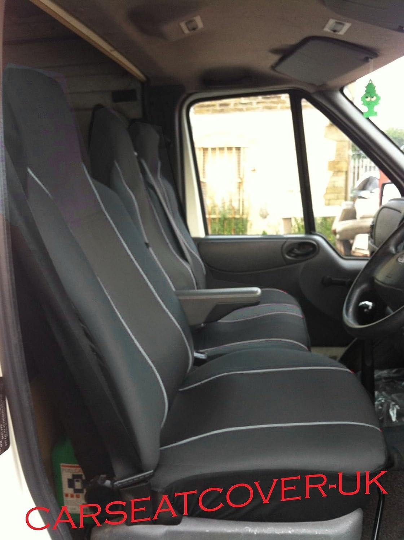 TO FIT RENAULT TRAFFIC VAN SEAT COVERS 100/% WATERPROOF HEAVY DUTY 2+1