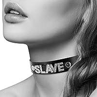 Dreamlove Bijoux Pour Toi Collar Slave - 1
