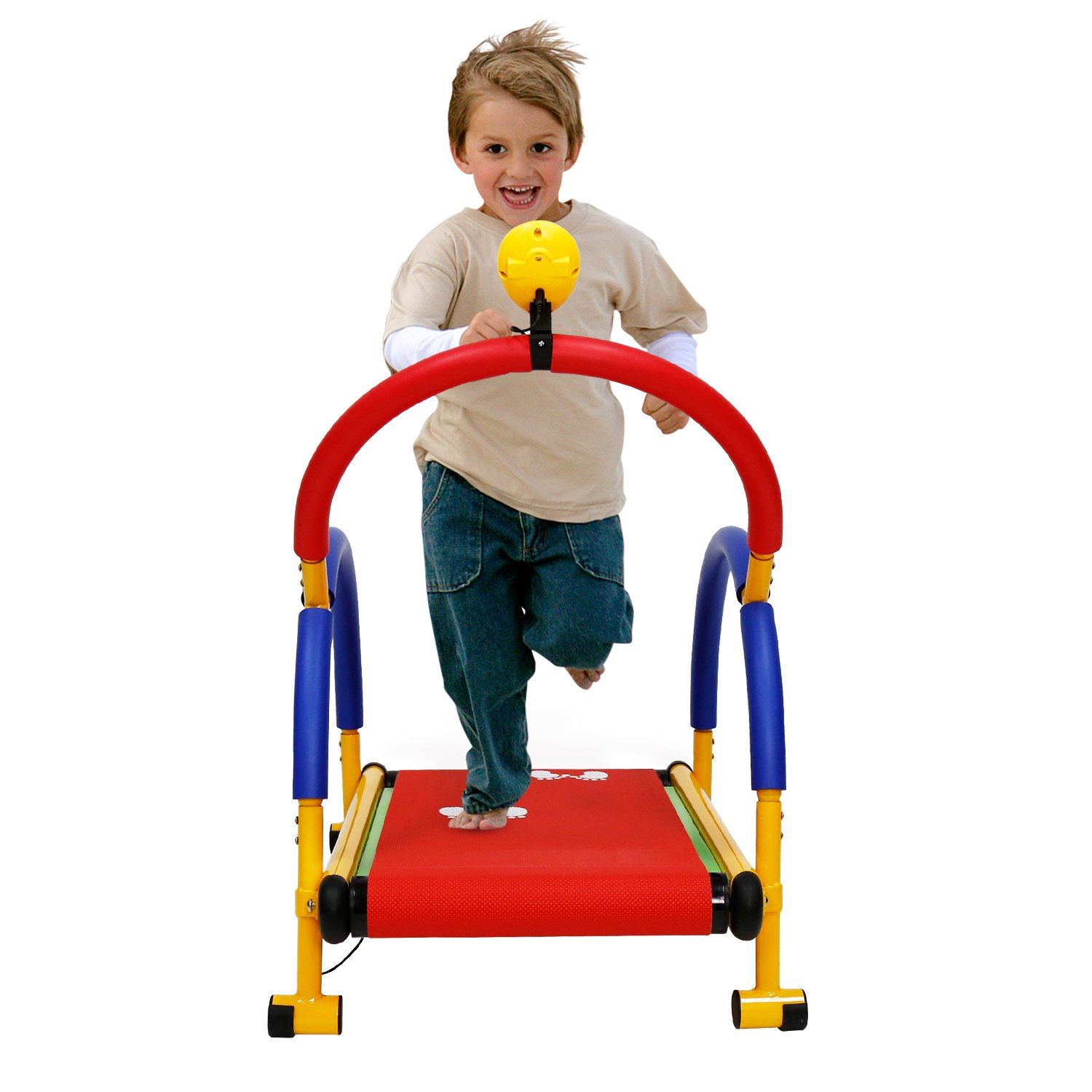 Peach Tree Fun and Fitness Exercise Equipment for Kids Children and Twister Effectively Exercise Their Bodies ( Treadmill )