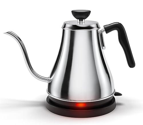 Elektryczny czajnik Gooseneck
