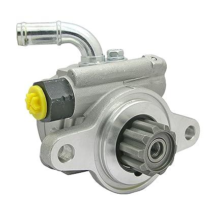 Amazon.com: Power Steering Pump For Toyota Hilux HiAce Land Cruiser Prado Innova Fortuner 2.5L 3.0L 1KD-FTV 2KD-FTV Diesel 44310-0K020: Automotive