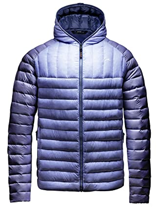 kjus chrome down jacket