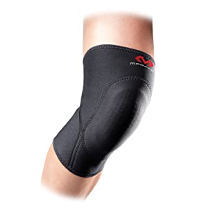 McDavid Knee Pad with Sorbothane Insert
