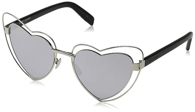 31c24d3357d Saint Laurent Women s SL 197 Loulou 001 Sunglasses