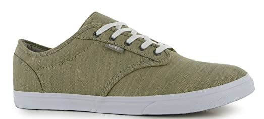 vans damen sneakers gold