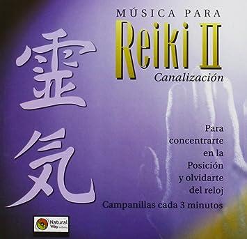 CELLER SEBASTIAN - CELLER SEBASTIAN MUSICA PARA REIKI II - CANALIZACION - Amazon.com Music