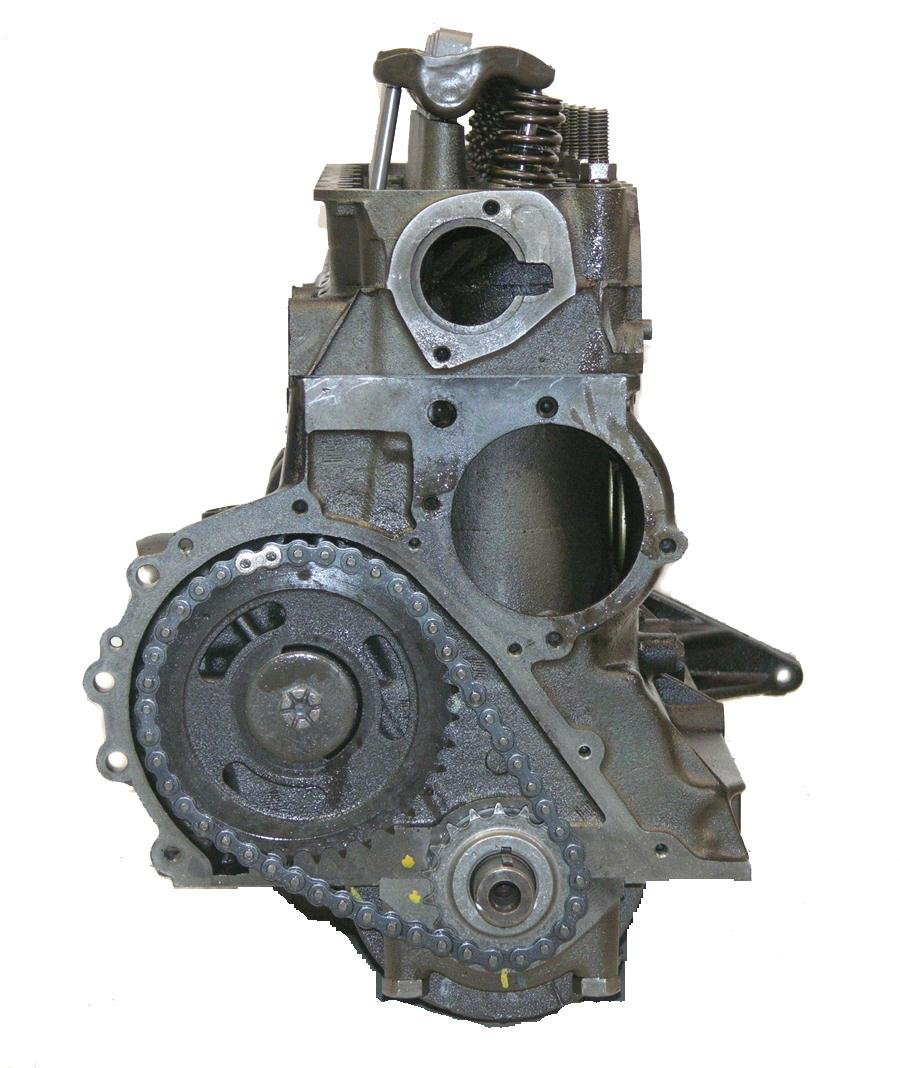 PROFessional Powertrain DA30 AMC 4.0L/242 Complete Engine, Remanufactured PROFormance Powertrain