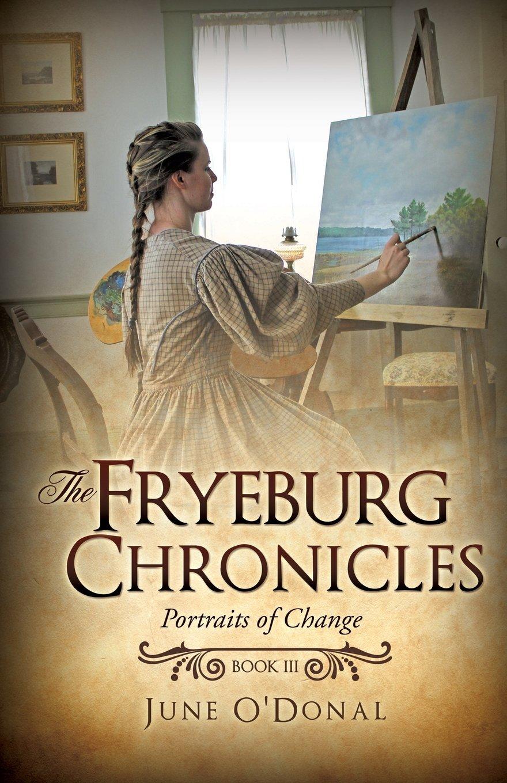 The Fryeburg Chronicles Book III ebook