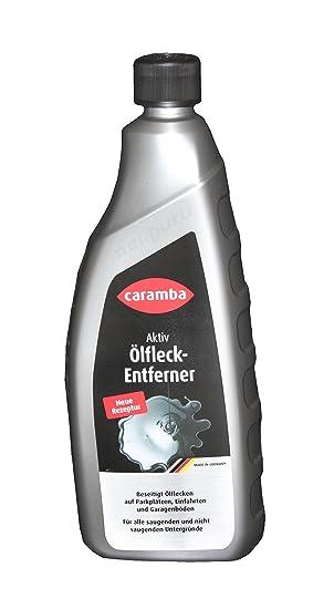 CARAMBA 606801 – Aceite de quitamanchas 1 L