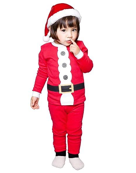 1d04085cd Amazon.com  Vaenait baby Kids Toddler Little Boys Girls Unisex X-Mas ...