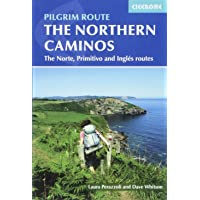 The Northern Caminos: The Caminos Norte, Primitivo and Ingles