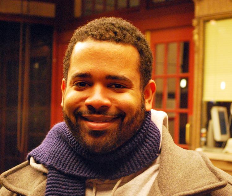 Rashid Darden
