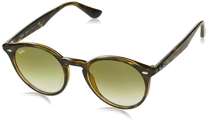 RAY-BAN 0rb2180 710/W0 51 Gafas de sol, Havana, Hombre ...