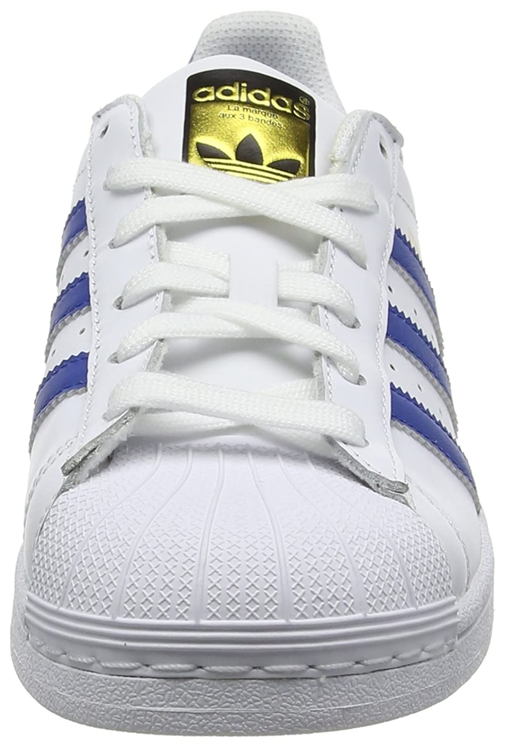 adidas superstar foundation unisex infantil