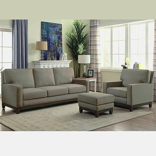 Amazon.de: Modular Sofa Group Extra Groß Stuhl ottoman Set ...
