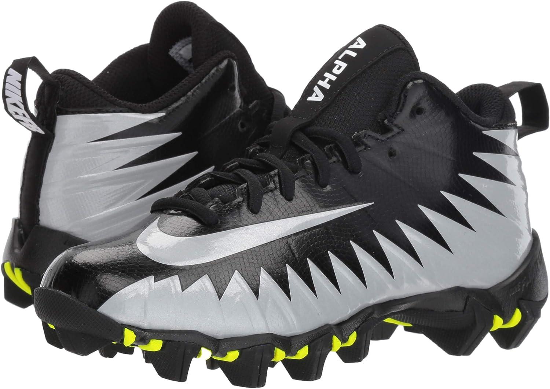 Nike Mens Alpha Menace Shark Football Cleats