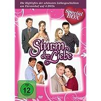 Sturm der Liebe - Special Box [4 DVDs]