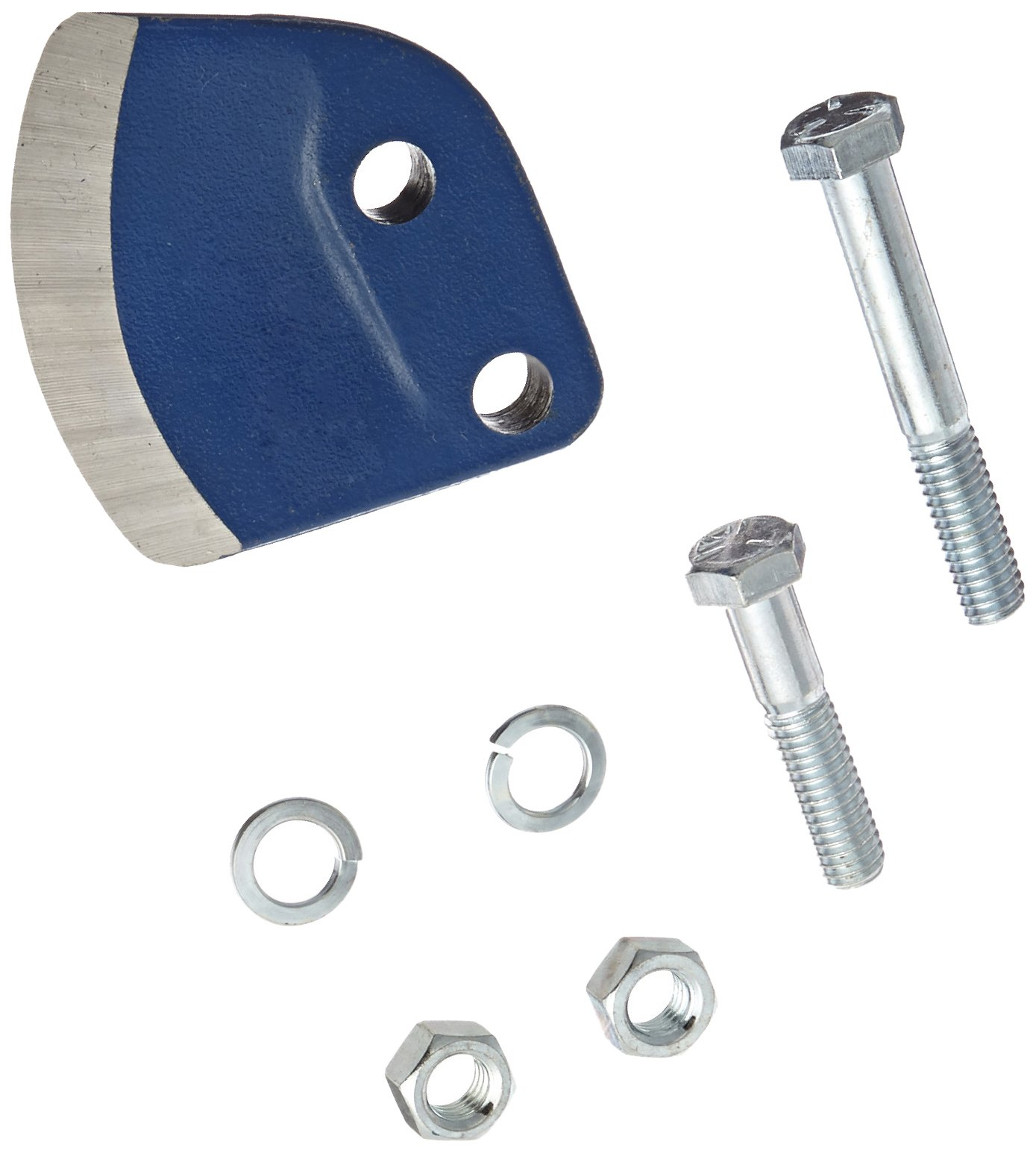 Wesco 272012 Steel Replacement Blade, For 272018 Drum Deheader by Wesco