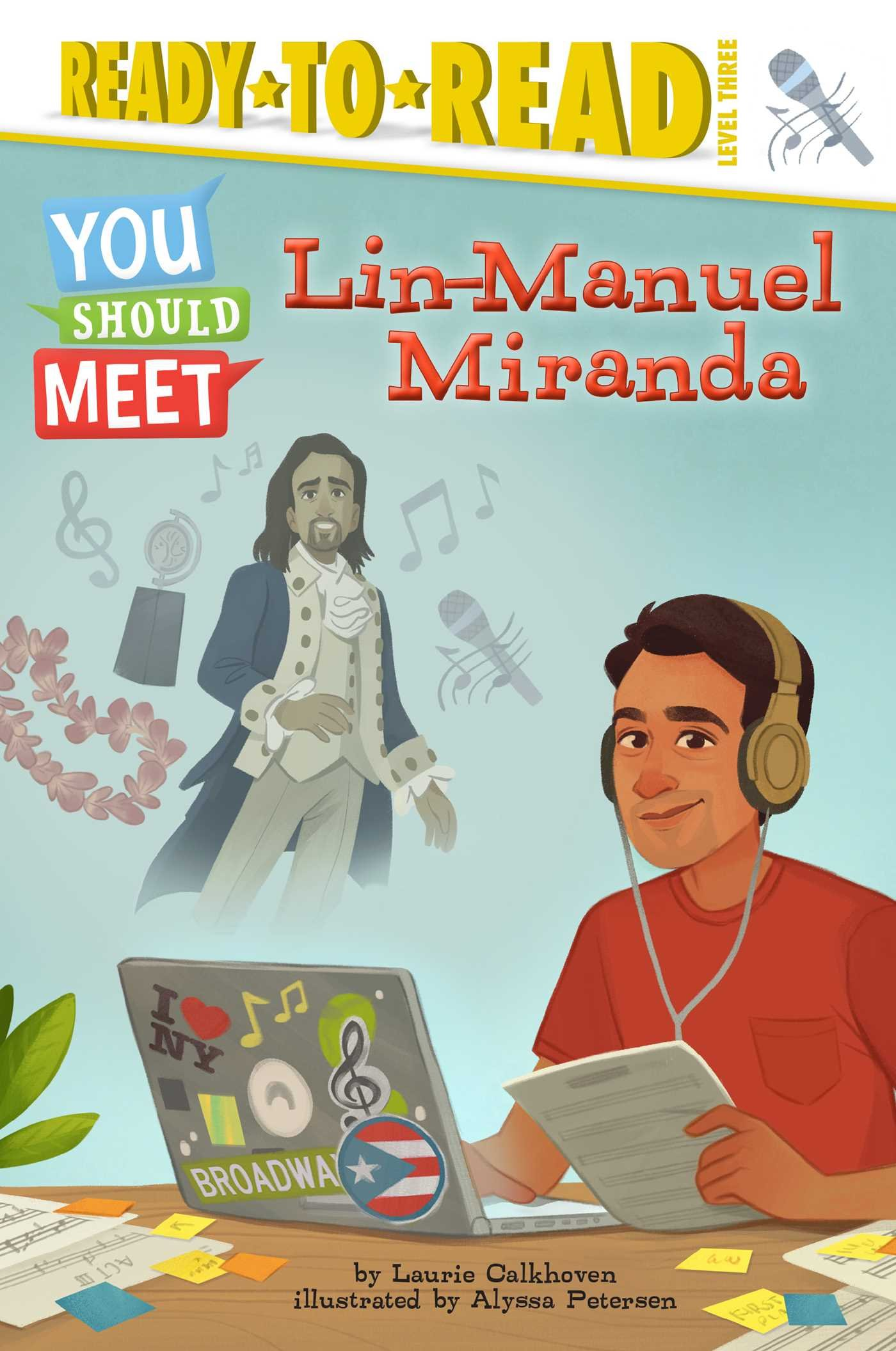 Lin-Manuel Miranda (You Should Meet)
